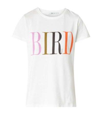 Gestuz Birdie T-shirt katoen De Bijenkorf
