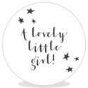 sluitsticker-diy-lovely-little-girl-w