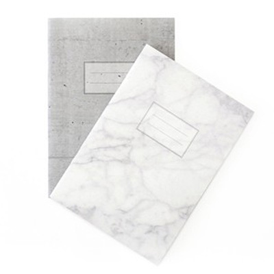 grey-marble-and-white-brick-notebooks