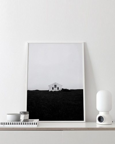 lonely-house-print