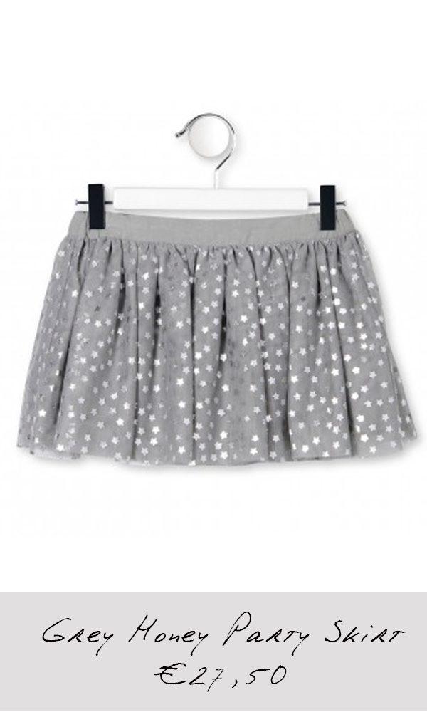 Grey-Honey-Party-Skirt