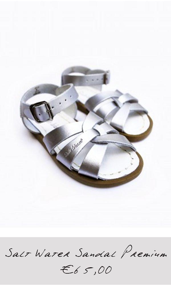 Salt Water Sandal Premium