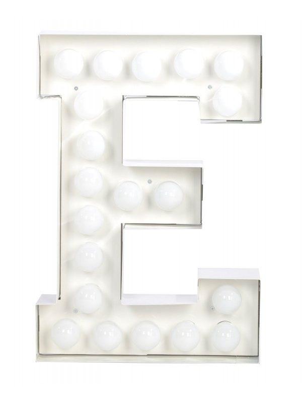 Vegaz-letters-LED