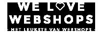 We Love Webshops - De leukste webshops!