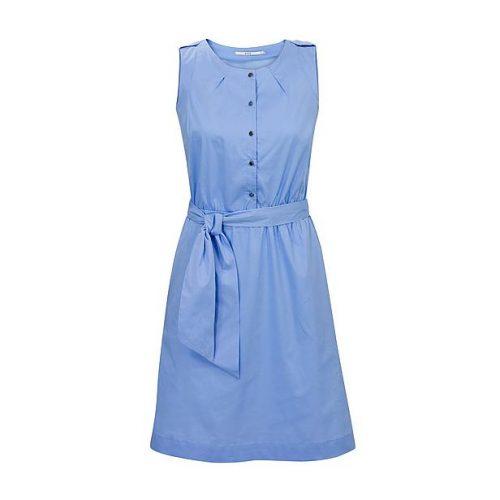 Steps A-lijn jurk