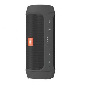 JBL Charge 2+ bluetooth speaker zwart