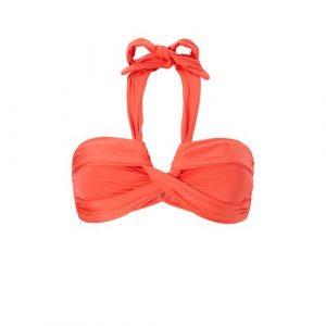 Seafolly Mix & Match halter bikinitop
