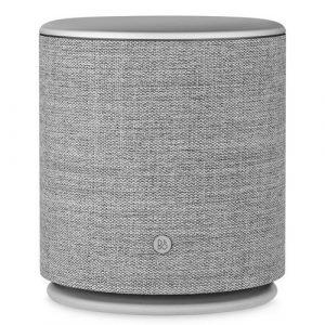 B&O Play M5 multiroom speaker natural