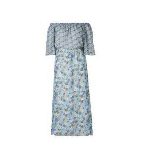 Violeta by Mango maxi dress