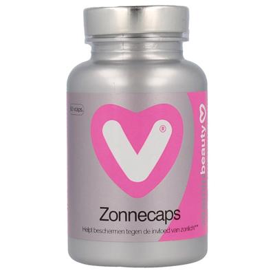 ZonneCaps-