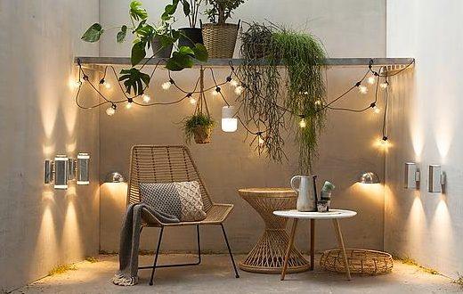 Konstsmide tuinverlichting