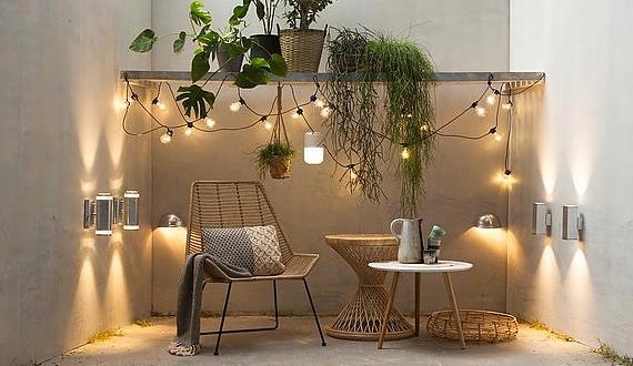 Super leuke lampjes tuin - We Love Webshops @YZ61