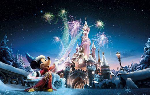korting op Disneyland Paris