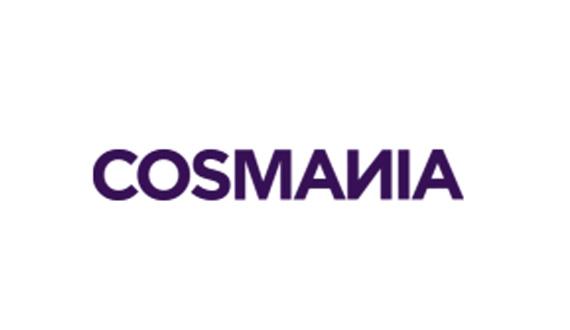 kortingscode Cosmania