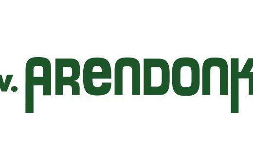 kortingscode van Arendonk