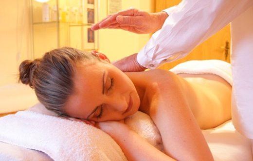 massagekussen actie