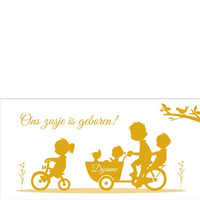 vier-kinderen-op-fiets-en-in-bakfiets