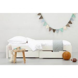 whkmp's own bed inclusief bedlade Charlie