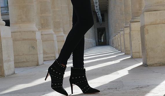 Feestelijke schoenen