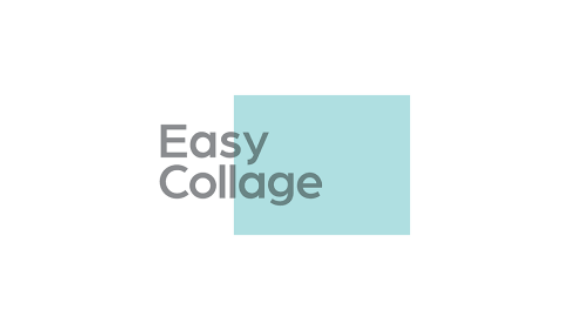 easy collage webshop