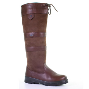 Dubarry-Galway-Walnut-Outdoorlaars-
