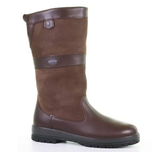 Dubarry-Kildare-Walnut-Outdoorlaars-