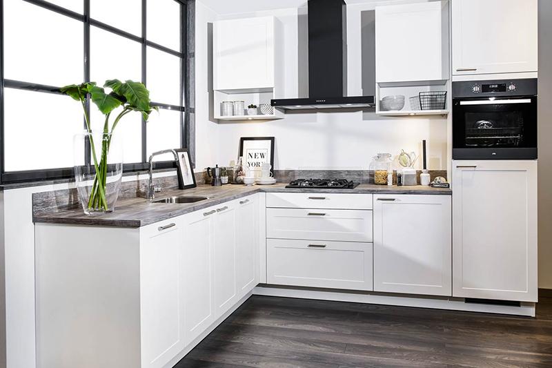 Goedkope keukens jouw droomkeuken van perfecte kwaliteit