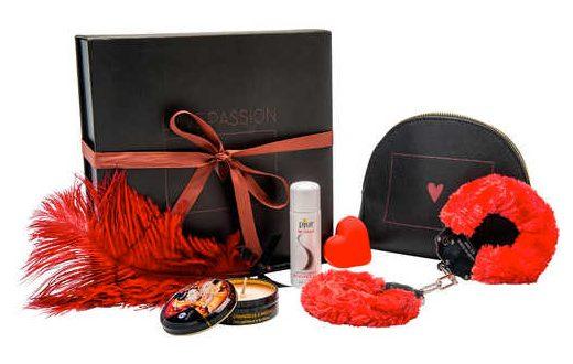 spannende valentijncadeaus