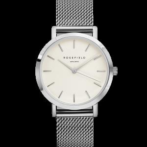 TRIBECAcombineert de favorieten van onze bestaande drie collecties in een serie van kleinere horloges voor een smallere pols. Met een 33mm horlogekast & een minimalistisch design isTRIBECAhet ultieme fashion item voor iedereen die het liefst een kleiner horloge draagt.