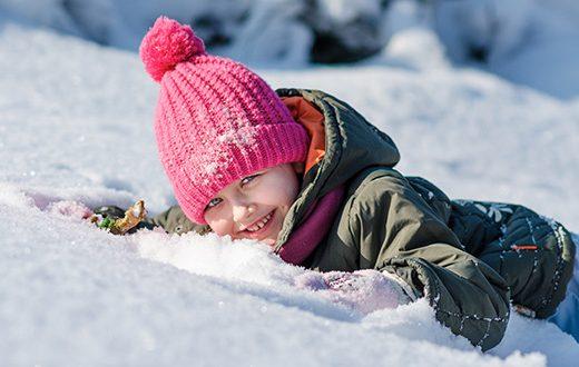 snowboots voor meisjes