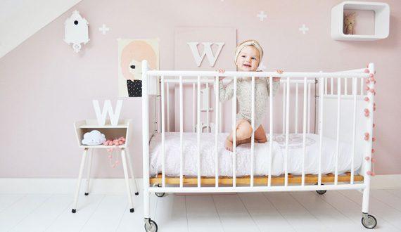 accessoires voor de babykamer