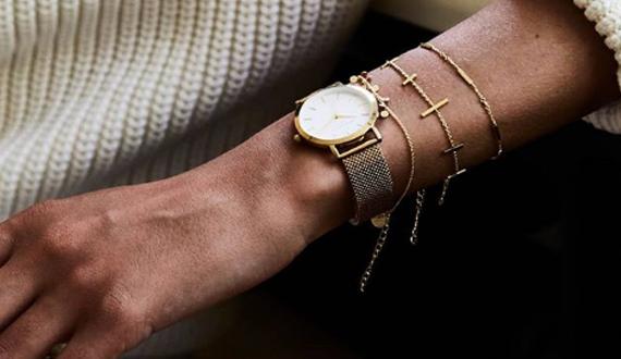 armbandjes van Rosefield