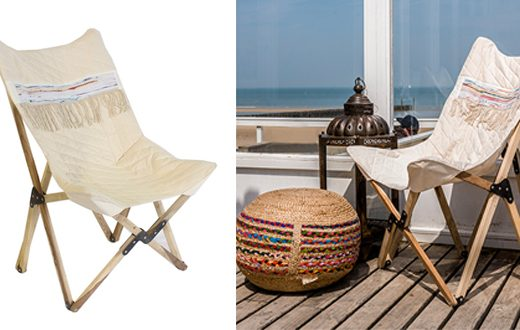 Ibiza strandstoeltje