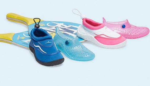 waterschoenen voor kinderen