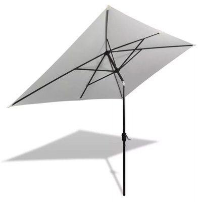 Parasol met korting