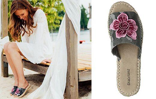 slippers met korting
