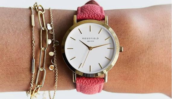 wissel horlogebandje