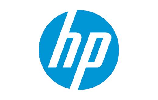 HP webshop