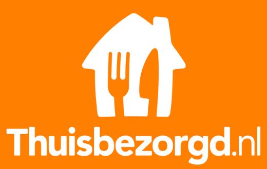 thuisbezorgd.nl eten thuis laten bezorgen