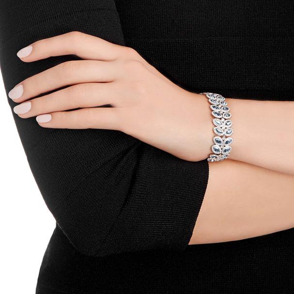swarovski baron armband