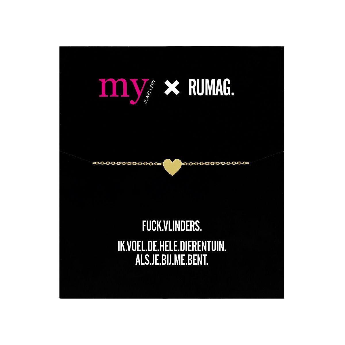 my jewellery x rumag