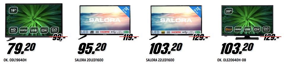televisie deals mediamarkt