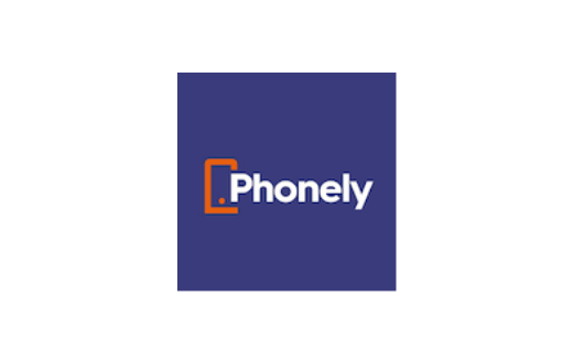 phonely webshop