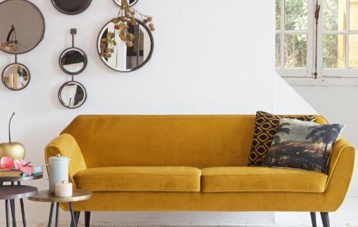 rocco sofa woood