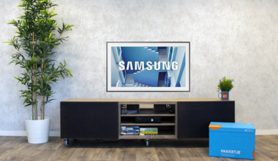 samsung tv coolblue