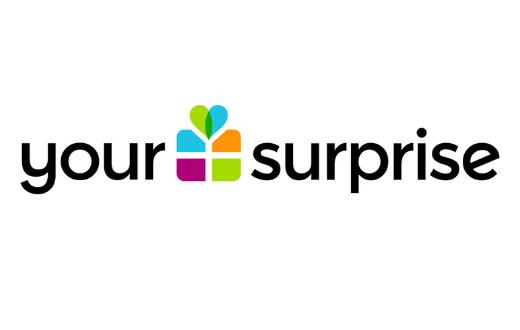 yoursurprise webshop