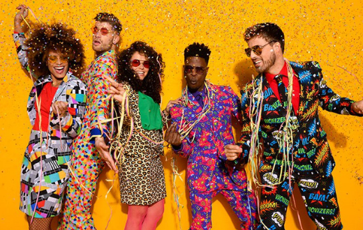 opposuits carnaval