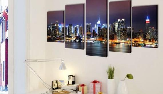 new york canvas doeken
