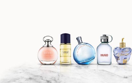 korting op parfum