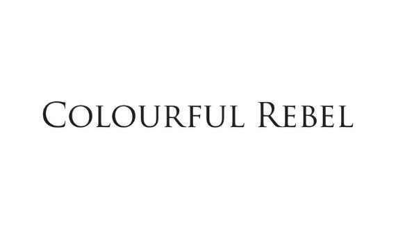 colourful rebel